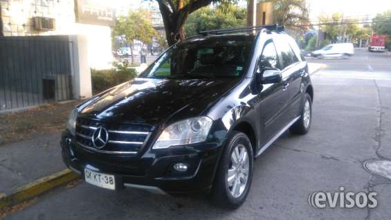 Mercedes benz ml 350 full 2010