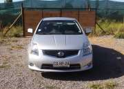 Nissan Sentra 2.0 2010