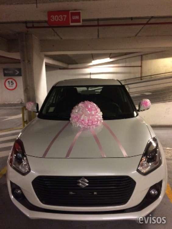 Rosetones decorativos para autos