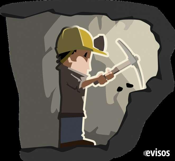Ofertas de Trabajo en Minería en Chile