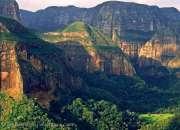 Refugio volcanes, samaipata y bosque de los helec…