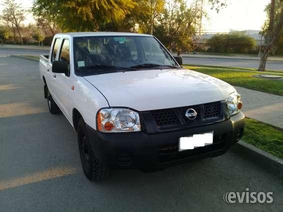 Nissan terrano 2012 aire uso familiar