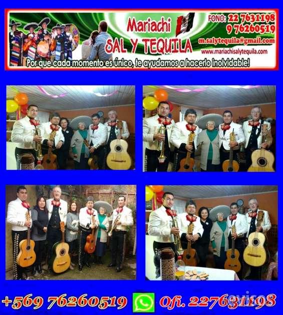 Musicos chilenos charros mexicanos