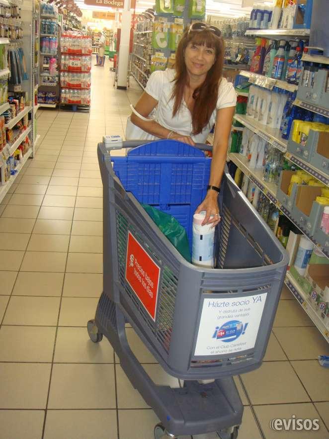 Listado de los Mejores Supermercados de Santiago