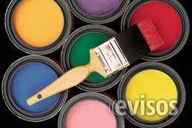 Maestros reparan pintan su casa departamento industrias otros...
