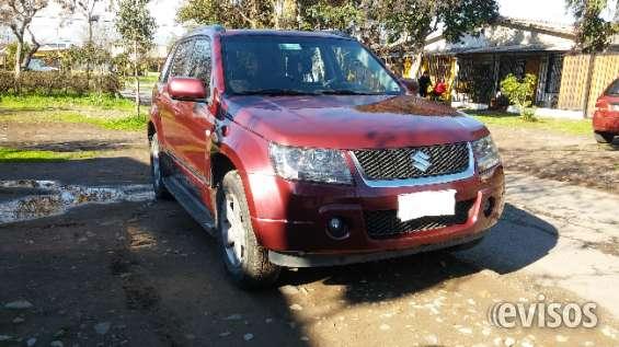 Suzuki gran nomade 2.0 4x4 automatico