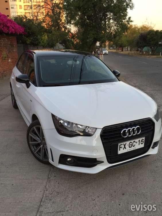 Audi a1 sb fsi 1.2 2013