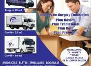 Mudanzas en chile de casas y empresas 226817234