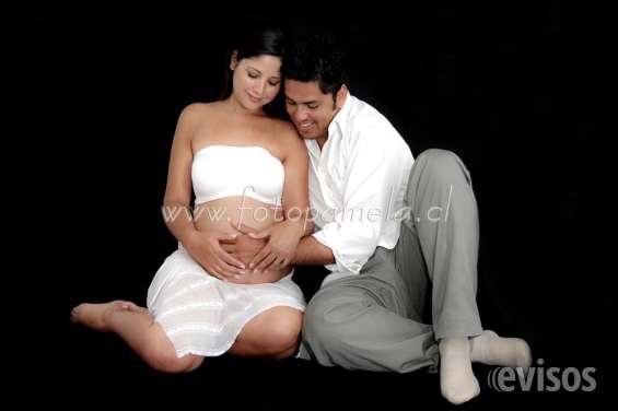 Sesion de fotos para embarazadas en santiago, providencia