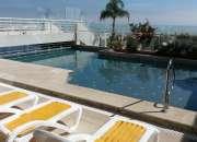 Vacaciones en Cochoa - Reñaca Depto 3 dormitorios
