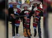 Mariachis y mariachi fiesta México 40mil