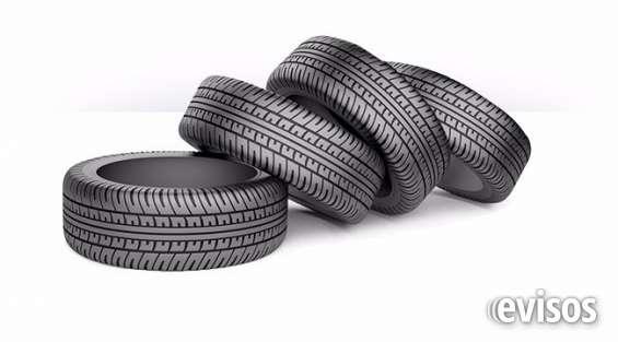 Se compra cascos de neumáticos