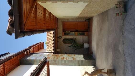 Casa colonia parcela 31 condominio doña amelia peñaflor