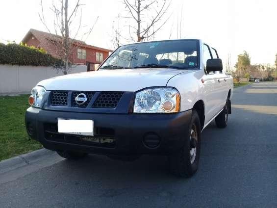 Nissan terrano 2012 aire unico dueño 110.000 kms