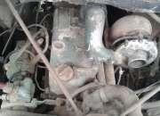 vendo motor 1518 mercedes benz