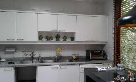 Remodelación mueble de cocina