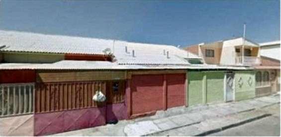 Arriendo casa villa huaytiquina-calama