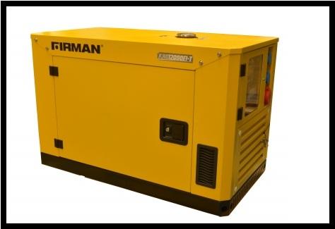 Vendo generador 10 kva nuevo sin uso