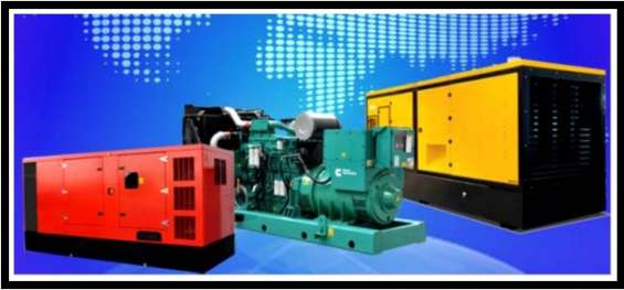 Vendo generador cummins 150/165 kva nuevo sin uso