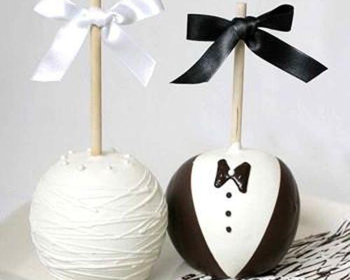 Cake pops para eventos especiales