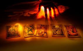 Curso de tarot y lectura de tarot