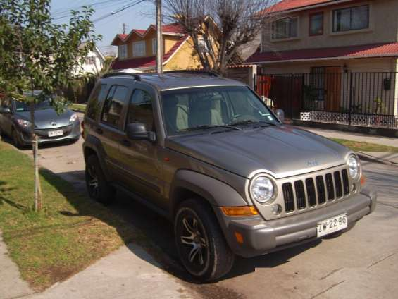 Jeep new cherokee lx 3.7 aut