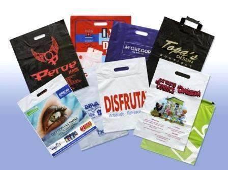 Bolsas y mangas plasticas