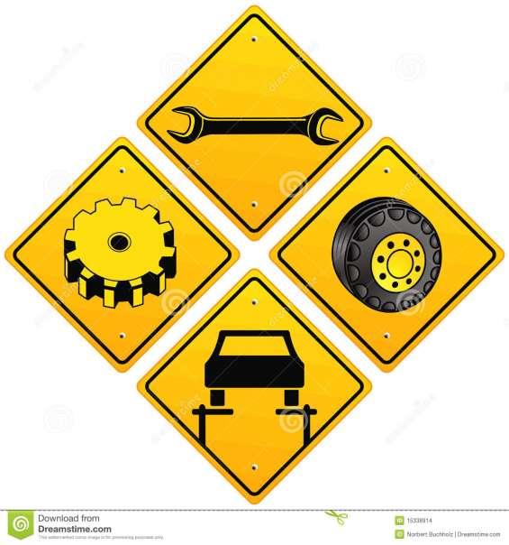 Mecánicos básicos y intermedios santiago