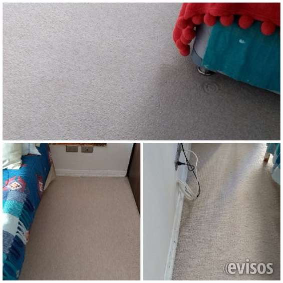 Limpieza alfombras tapices viña concon quilpue villa alemana 983295267