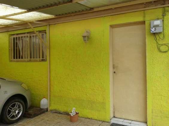 Se vende casa ubicada en antofagasta