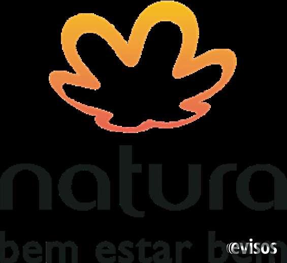 Vende productos natura, horarios flexibles