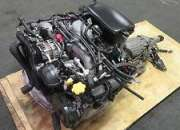 motores subaru ej25 ,ej15,ej20