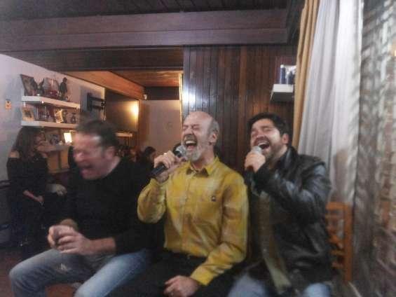 Karaoke a domicilio