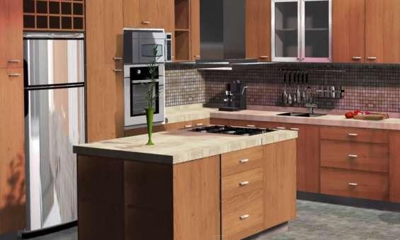 Reparación mueble de cocina en Providencia - Otros Servicios   663241
