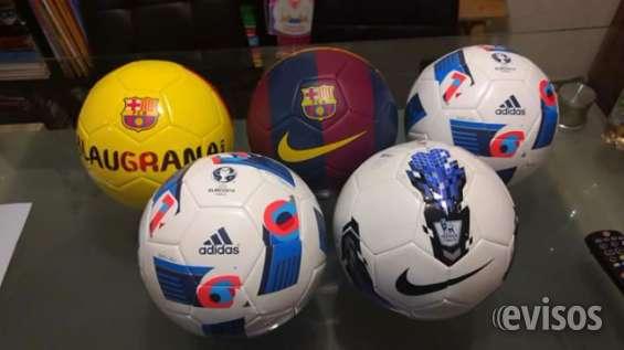 Balones de futbol nike adidas originales en La Granja - Artículos ... 1b0608d1bb234