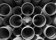 Fitting y tubería PVC