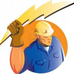 Urgencia eléctrica a domicilio providencia 988554958