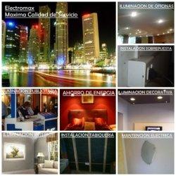 Técnico eléctrico a domicilio 988554958