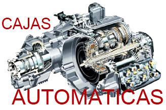 Ford aerostar cajas automaticas reparacion recambio