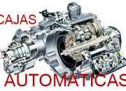 Fordaerostar cajas automaticas reparacion recamb…