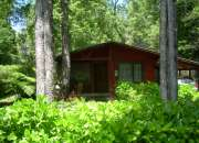 Se arrienda cabaña en Pucon rodeada de ambiente natural