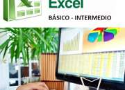 Curso e-learning - aplicación de excel básico – intermedio