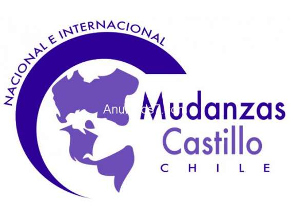 Empresa de mudanzas - servicio de embalaje en chile 226817234