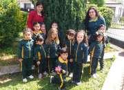 Aniversario número 14 Escuela de Lenguaje Dinabec