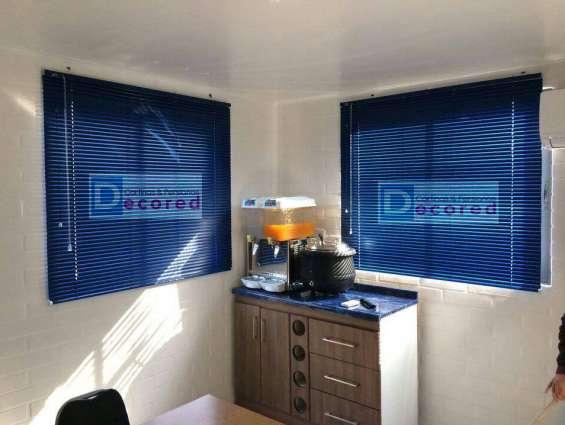 222769638 confección de cortinas y persianas decored