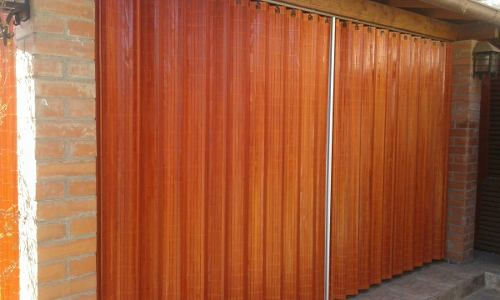 Cortinas hangaroa decored