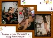 Satisfaccion y erotismo en masajes tantricos y mas. 226966652