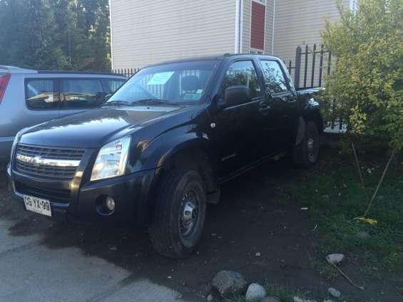 Chevrolet dmax hr dab 3.0
