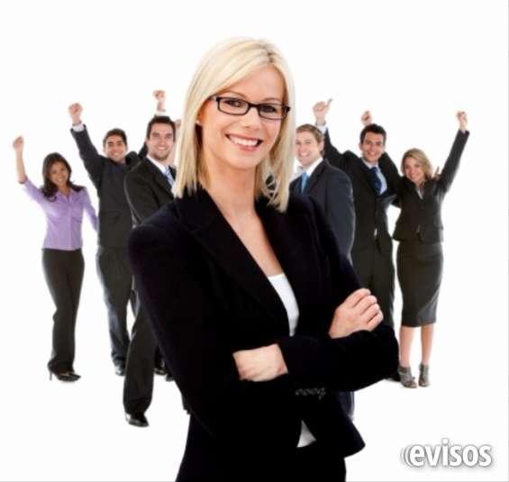 Urgente 8 mujeres trabajo part-time