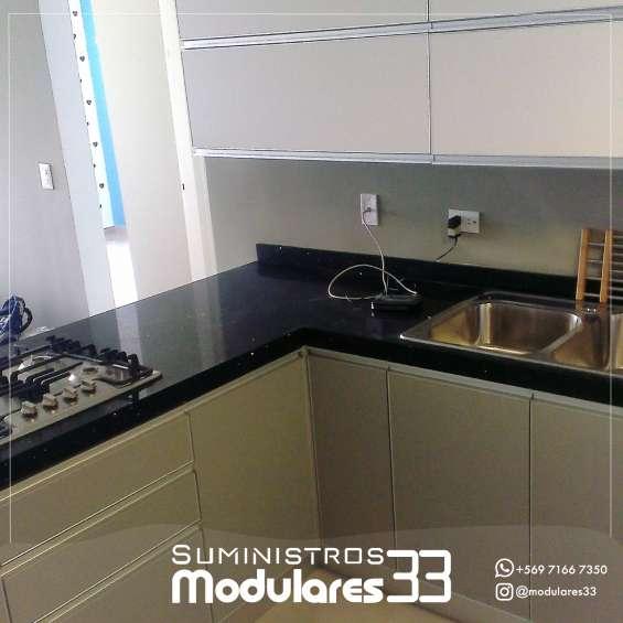 hogar° / muebles a medida / cocinas / encimeras de granito, marmol o ...